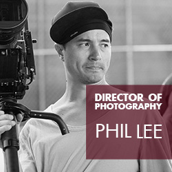 DOP&Color - Phil Lee